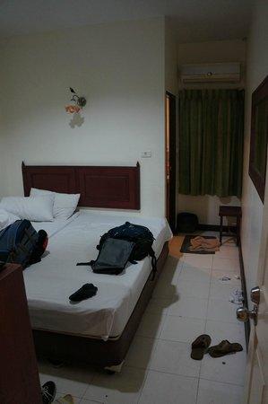Erawan House : Kamar