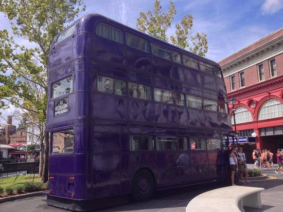 All Tours Bus Orlando