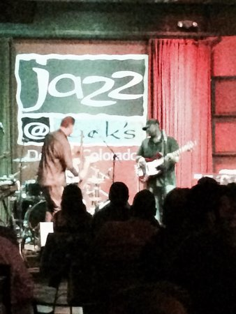 Jazz At Jacks