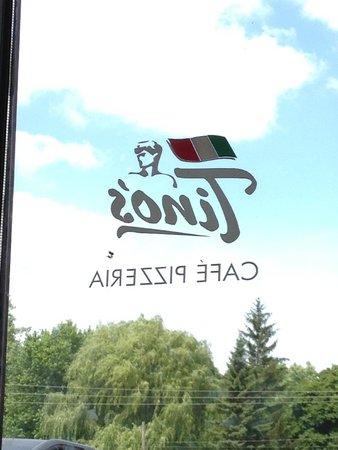Tino's Cafe Pizzeria