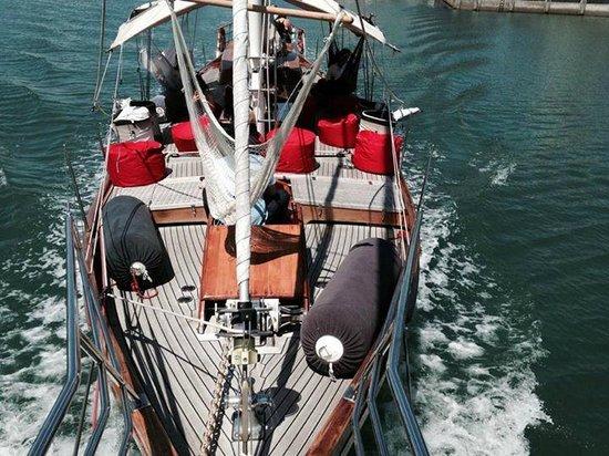 Haparanda Classic Yacht