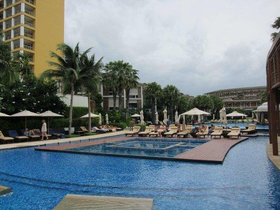 InterContinental Hua Hin Resort : Pool