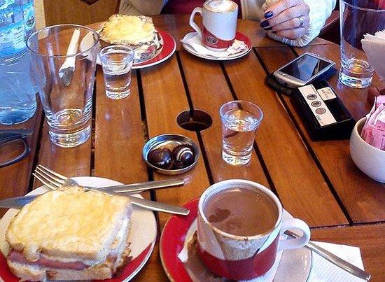 Mamuschka: Uma delícia