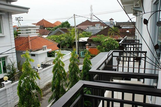 Airport kuta hotel and residences updated 2018 reviews for Terrace 8 residence kuta