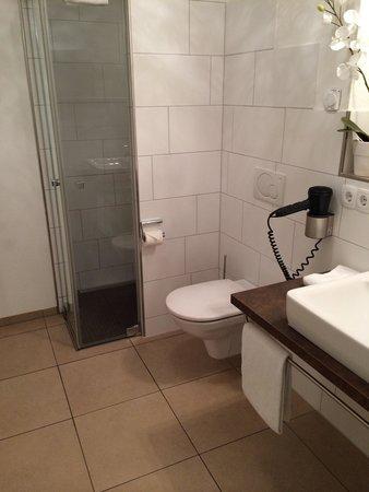 Boardinghouse HOME: Bathroom