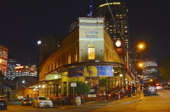 sydney heritage hotel - photo#23