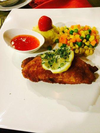 Barut Lara: The Amazing food from Akdeniz