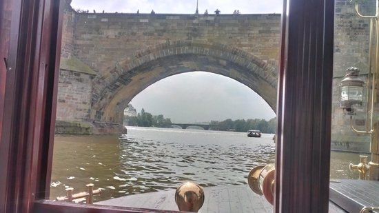 Venice of Prague: Puente