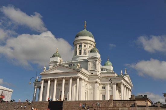 Helsinki Cityride