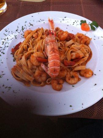 Val Carpana: Appetitlich