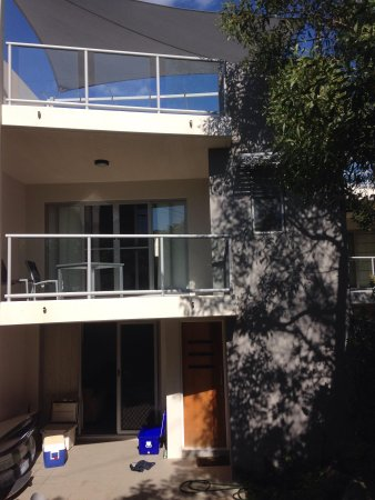 Coolum at the Beach: 3 bedroom villa