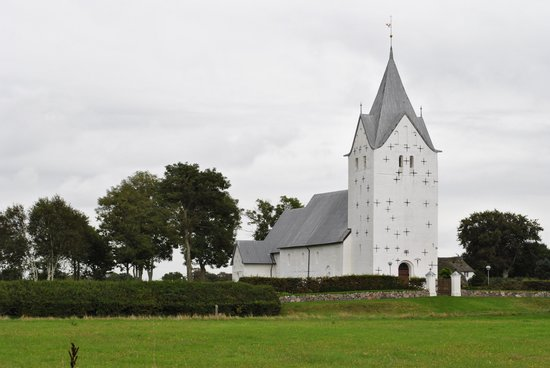 Vester Vedsted Kirke