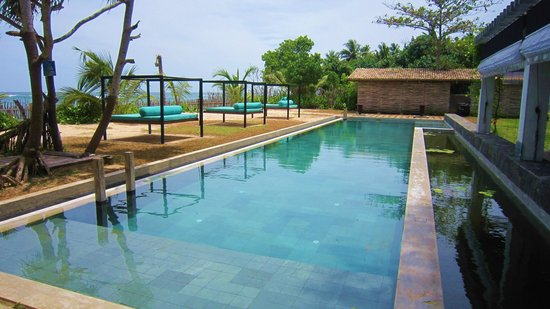 Lantern Boutique Hotel : Lovely pool
