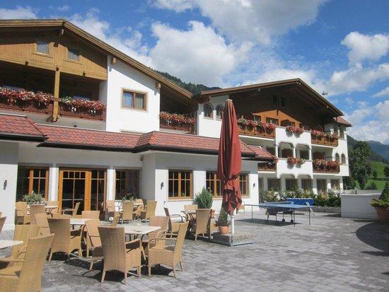 Hotel Gallhaus: Esterno