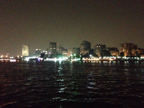 Zamalek (Gezira Island) : Cairo
