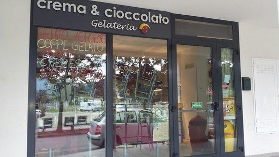 Crema&Cioccolato di Luca Canciani