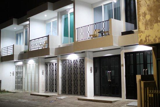 Just Inn Semarang