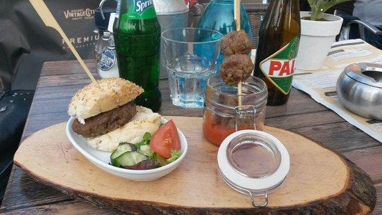 Brasserie 't Bakhuys
