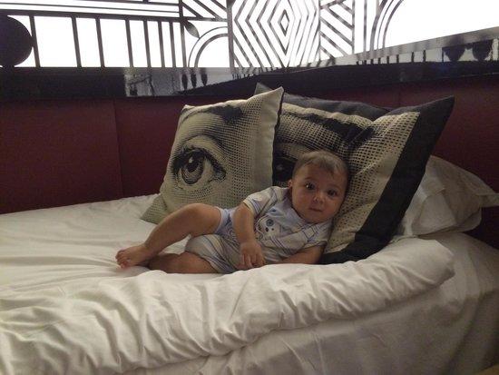 Delphin Imperial Hotel Lara: Room