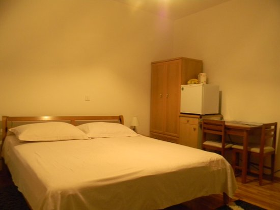 Carrara Accommodation: Room