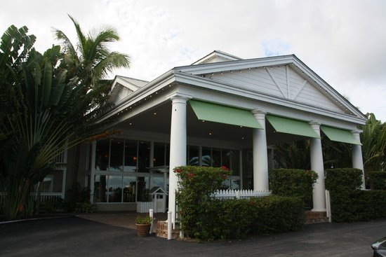 The Inn at Key West: Vorm Hotel