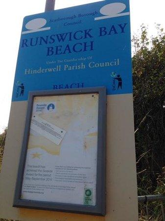 Runswick Bay: runswick