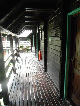 Turist Grabovac : Lobby