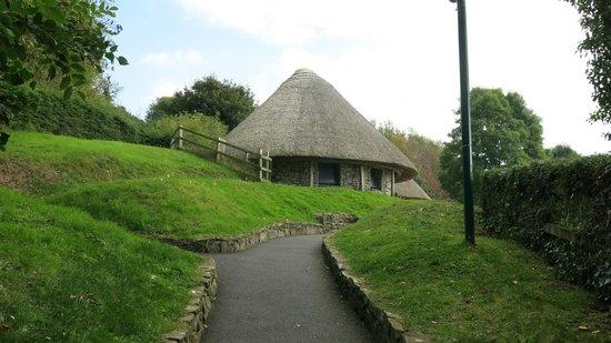 Lough Gur Visitor Centre : Visitor Centre