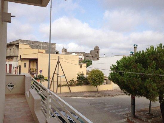 La Maison de Mary: vista dalla camera