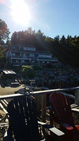SeaWatch Bed & Breakfast: Sea watch