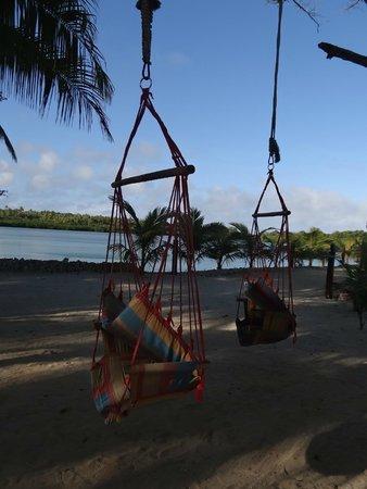 Aquana Beach Resort: dehors