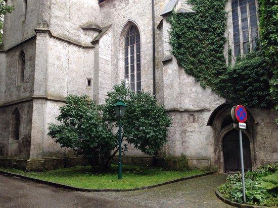 Buergerspitalkirche