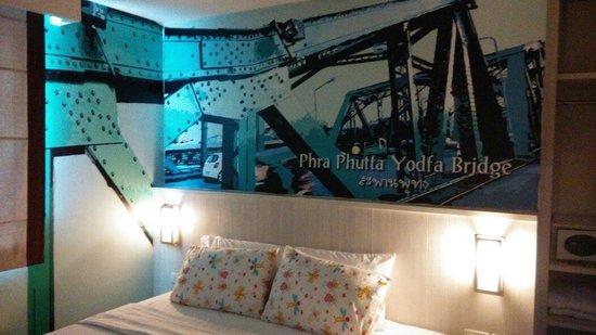 DS67 Suites: Room 405