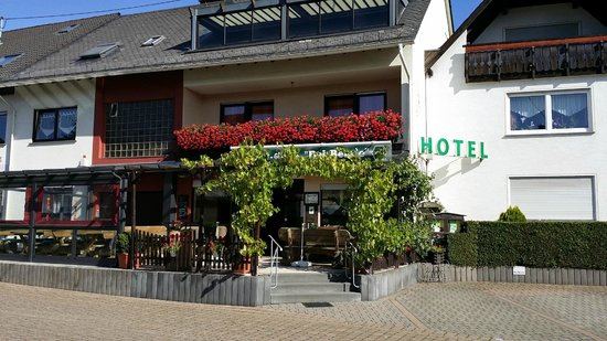 Hotel Berz Gaststube