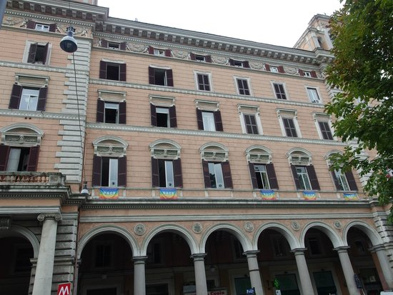 DVE Suite Rome UPDATED 2017 Prices Hotel Reviews Italy