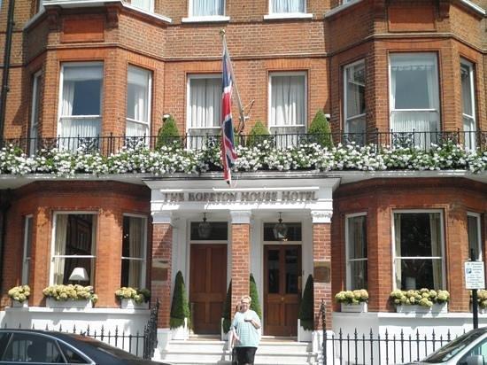 Egerton House Hotel: Fantastic Egerton