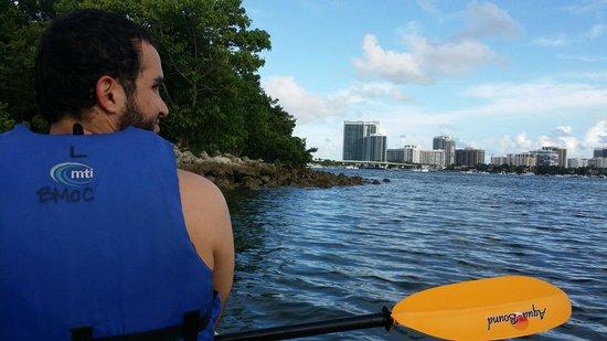 Oleta River State Park : North Miami Beach!