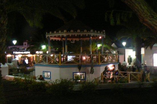 Pueblo Marinero