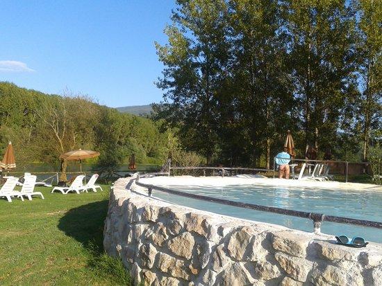 Terme sant egidio foto di terme di sant 39 egidio terme di - Suio terme piscine ...