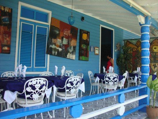 la casona del Arte: Mooi plek in Varadero