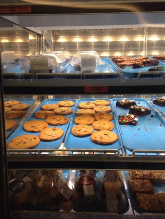 Cookies on offer