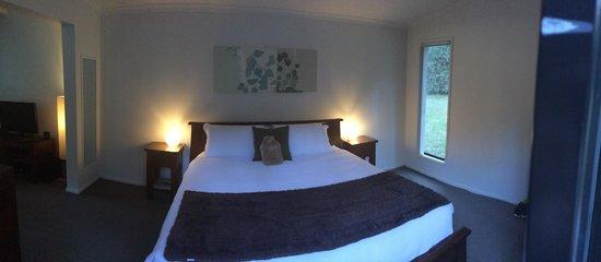 Mystwood: The amazing bed!