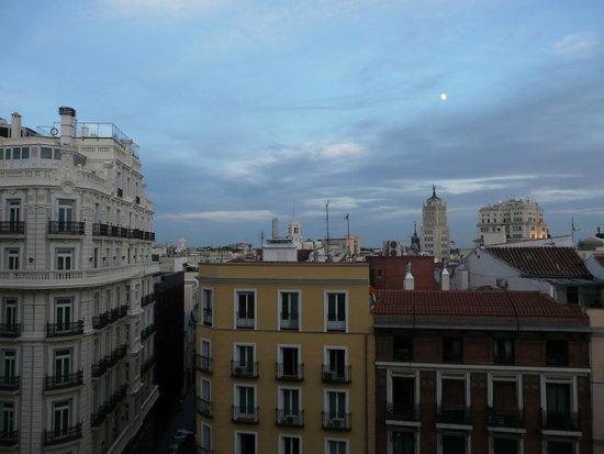 Hostal Jerez: Vue