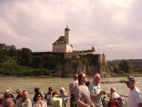 Wein & Wachau : great scenes during the trip