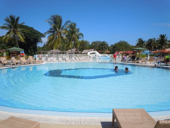 Quai picture of sercotel club cayo guillermo cayo for Club piscine valleyfield