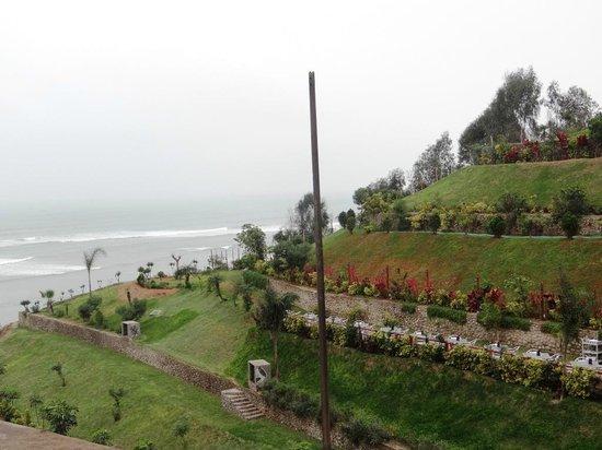 Barranco: Tranquilidade