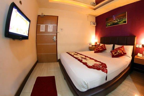 Antoni Hotel Standard Room