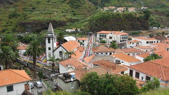 Estalagem do Vale Hotel: Sao Vicente