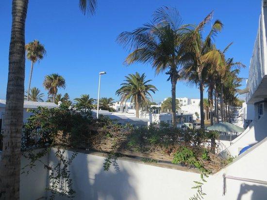 Apartamentos Jable Bermudas: Poolbar