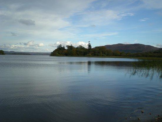The Lough Gill Drive: Lough Gill County Sligo